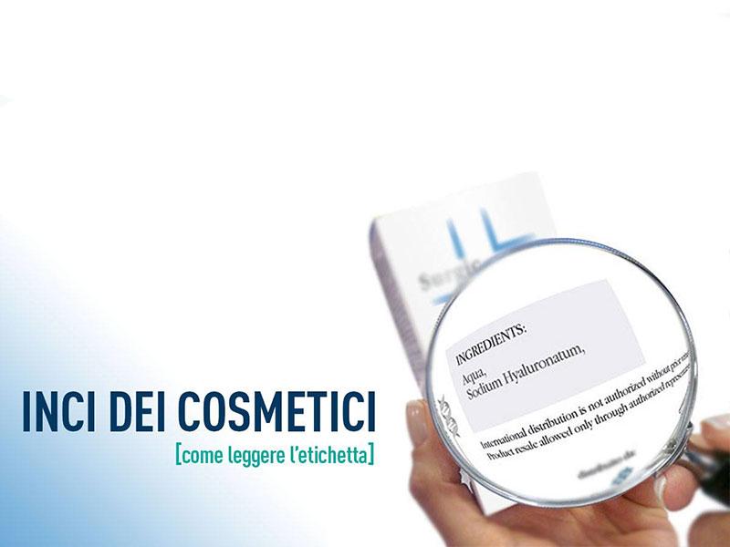 Come scegliere al meglio un cosmetico