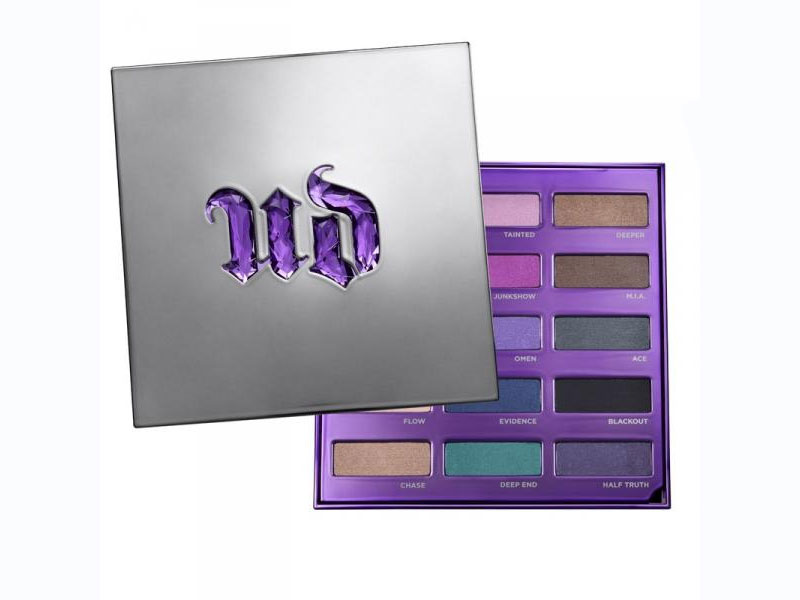 15th Anniversary Eyeshadow Palette Urban Decay