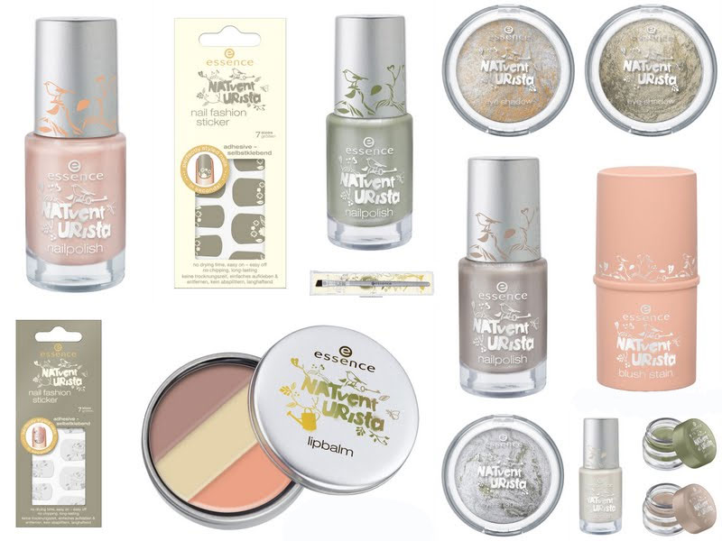 "Preview:Essence Trend Edition ""NatVenturista"""
