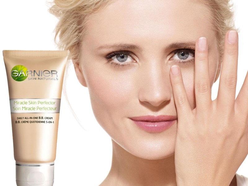 BB Cream – Perfezionatore di pelle – Garnier
