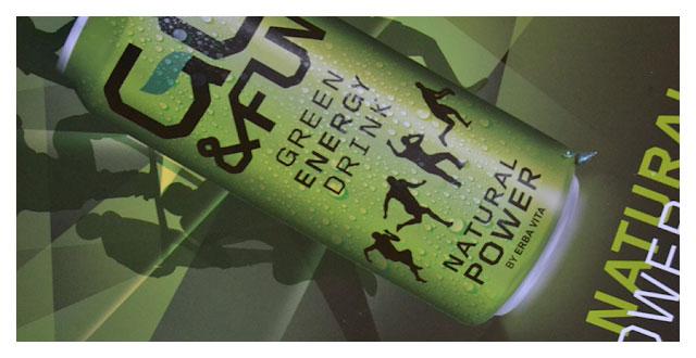 Review: Go&Fun Energy Drink – ERBAVITA