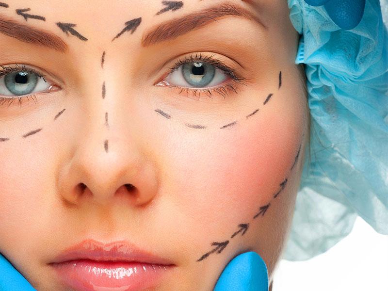 Parliamo di… : Chirurgia e Dermatologia estetica