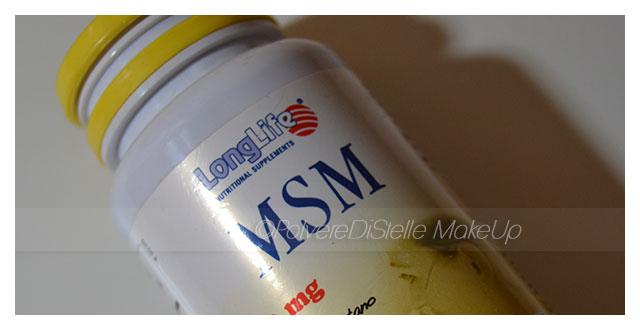 MSM longlife