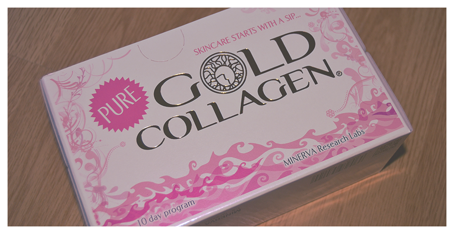 PREVIEW: PURE GOLD COLLAGEN®