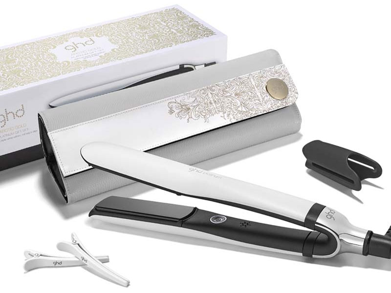 PROMO:Ghd V Arctic Gold Classic Styler
