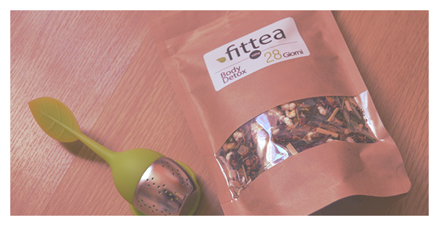 REVIEW: Body Detox Tea 28 Giorni – FITVIA