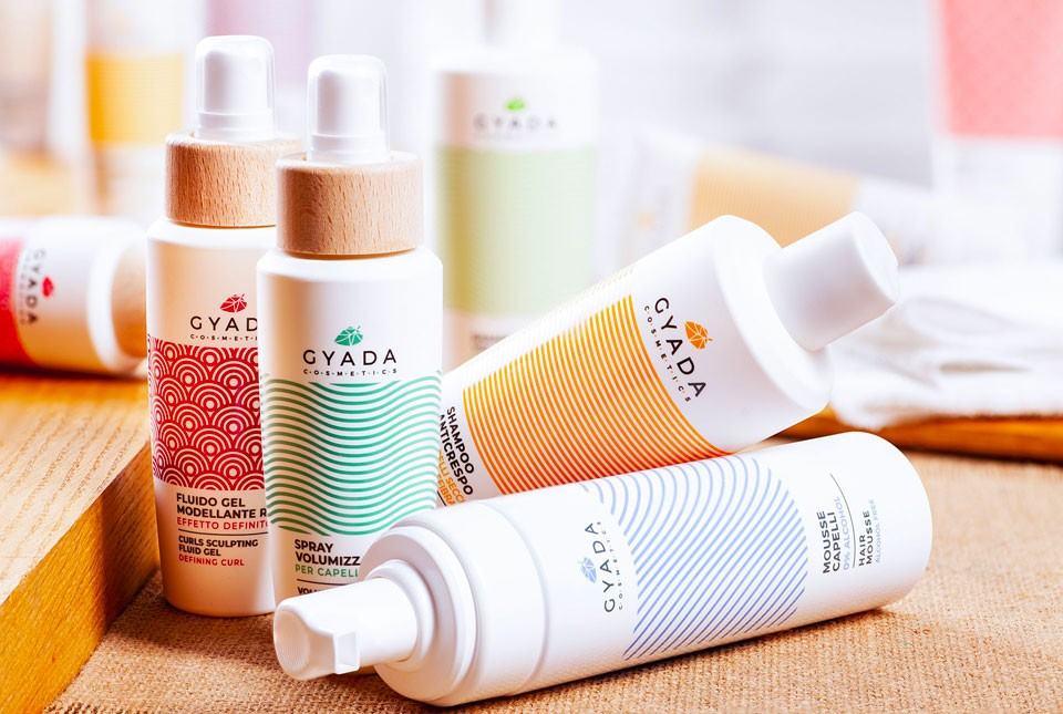 PREVIEW: Nuove referenze haircare Color Vibes – GYADA Cosmetics