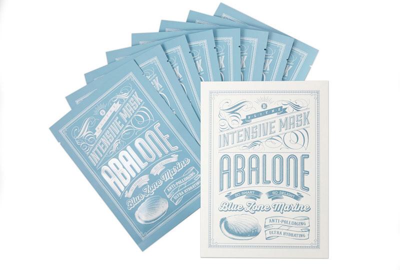 KBEAUTY REVIEW: Abalone Maschera Viso in tessuto – BLITHE