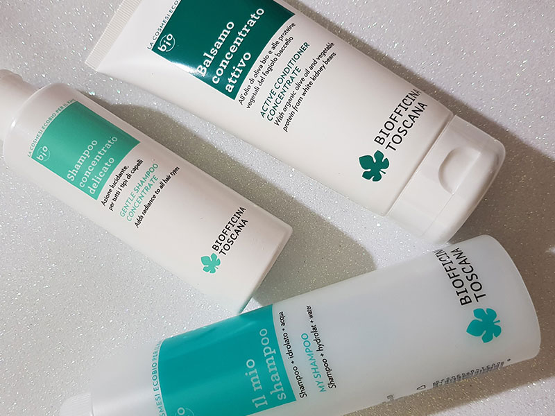 Prodotti per capelli Biofficina Toscana: dove ho effettuato i miei acquisti online?