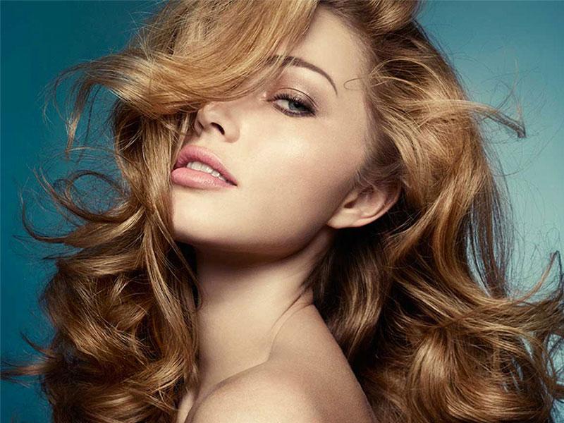 PILLOLE: Il fascino dei capelli lunghi