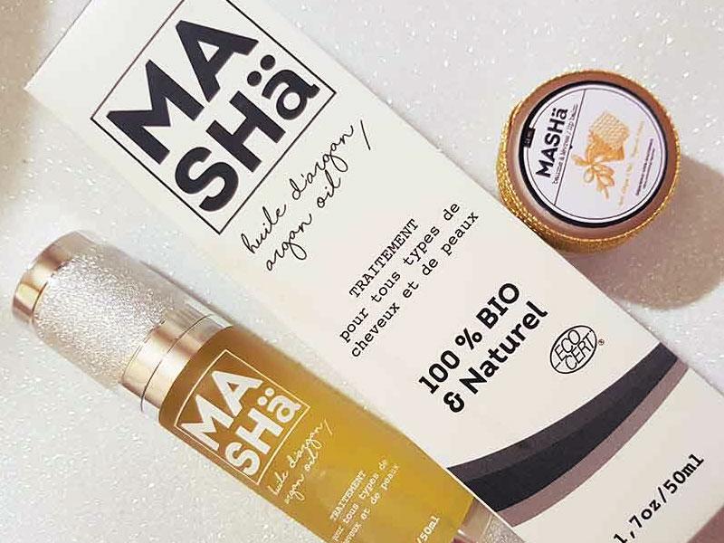MASHä Cosmetics Olio di Argan: recensione, prezzo, dove comprare