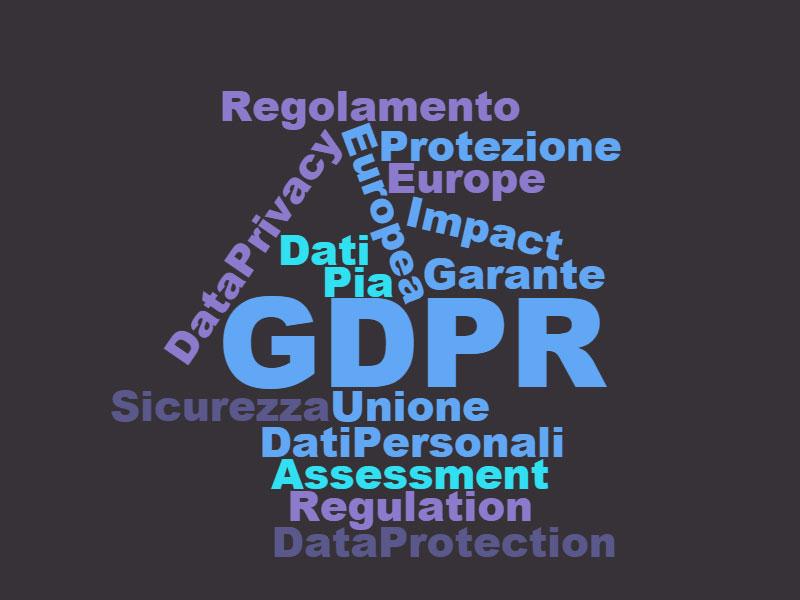 GDPR | come adeguare un blog su Blogger con dominio personalizzato
