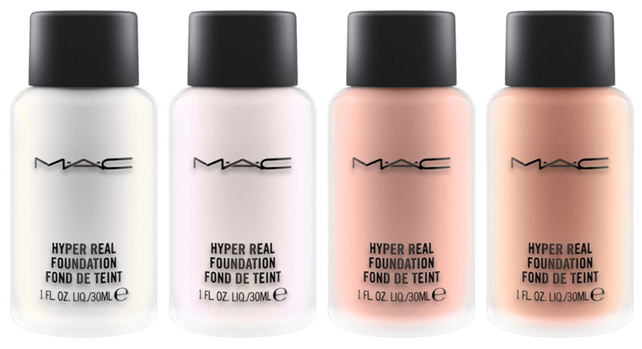 MAC Supreme Beam Fondotinta