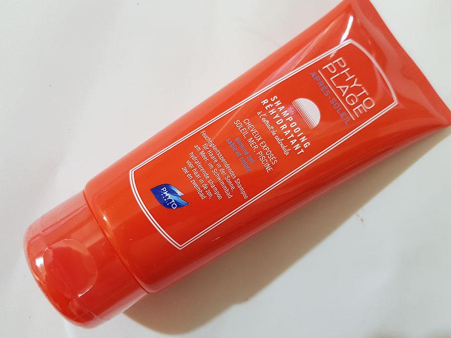 Phyto Shampoo Reidratante Phytoplage