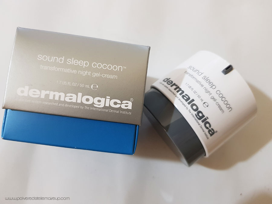 Dermatologica Sound Sleep Cocoon