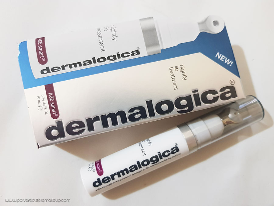 Dermatologica Nightly Lip Treatmen