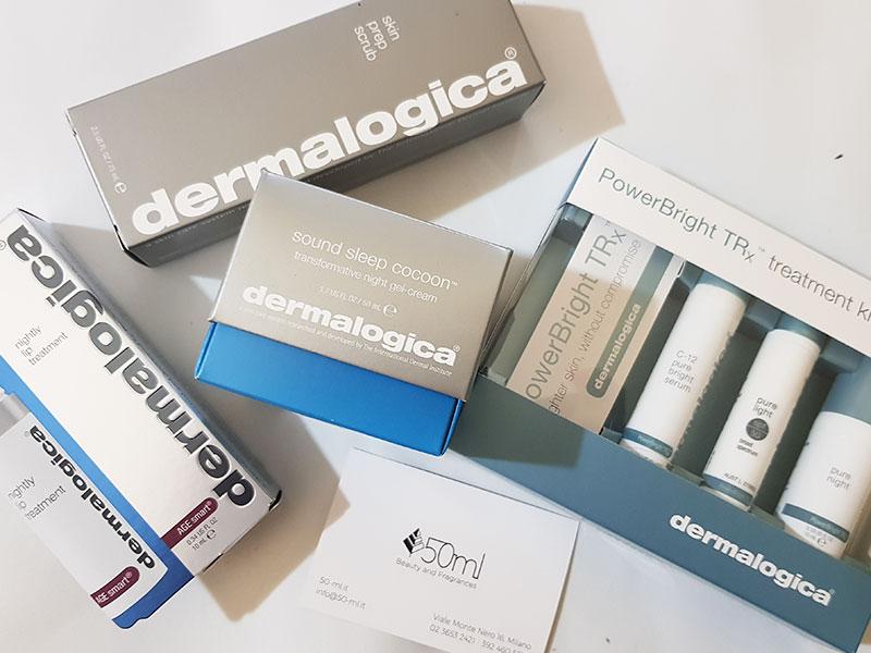 DERMATOLOGICA Skincare | referenze, caratteristiche, prezzo