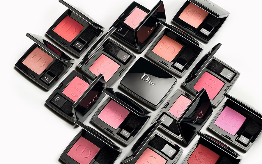 Tonalità Dior Rouge Blush