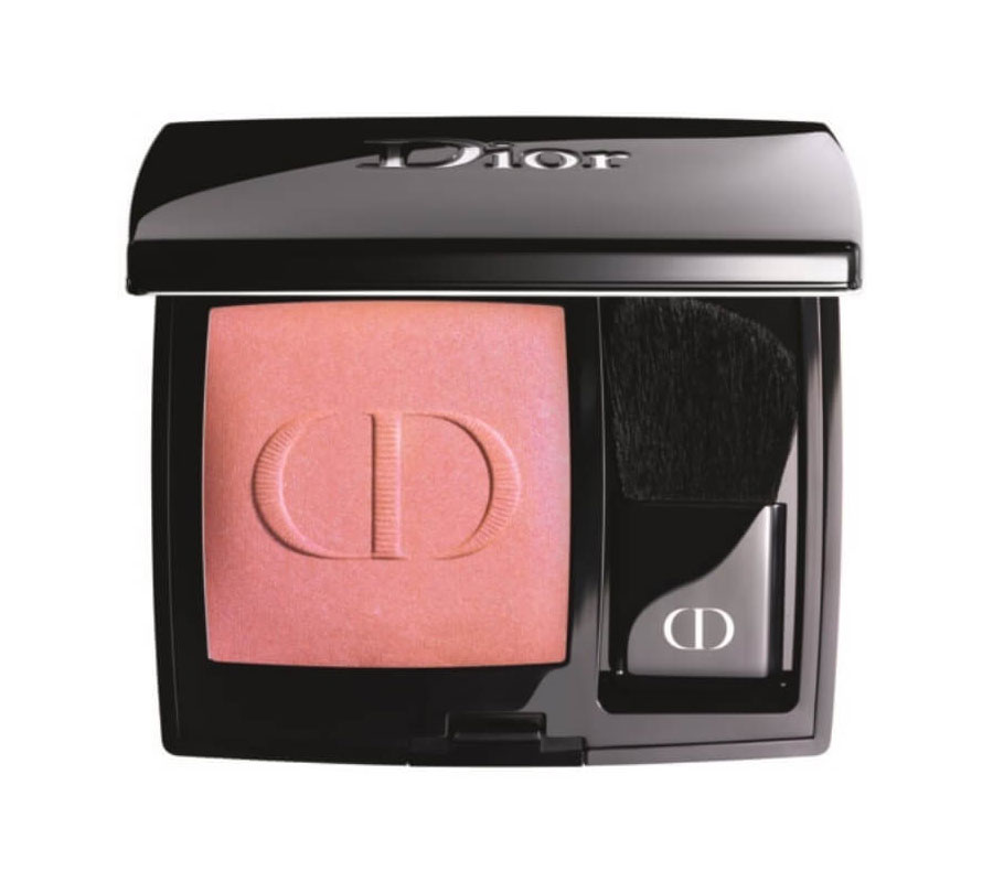 Hologlam Dior Rouge Blush