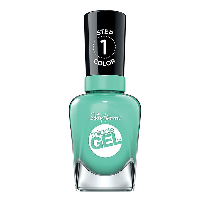 Sally Hansen smalto Prince Char-Mint