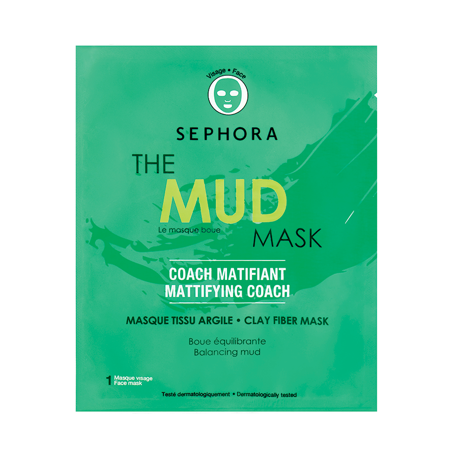 Sephora the Mud Mask