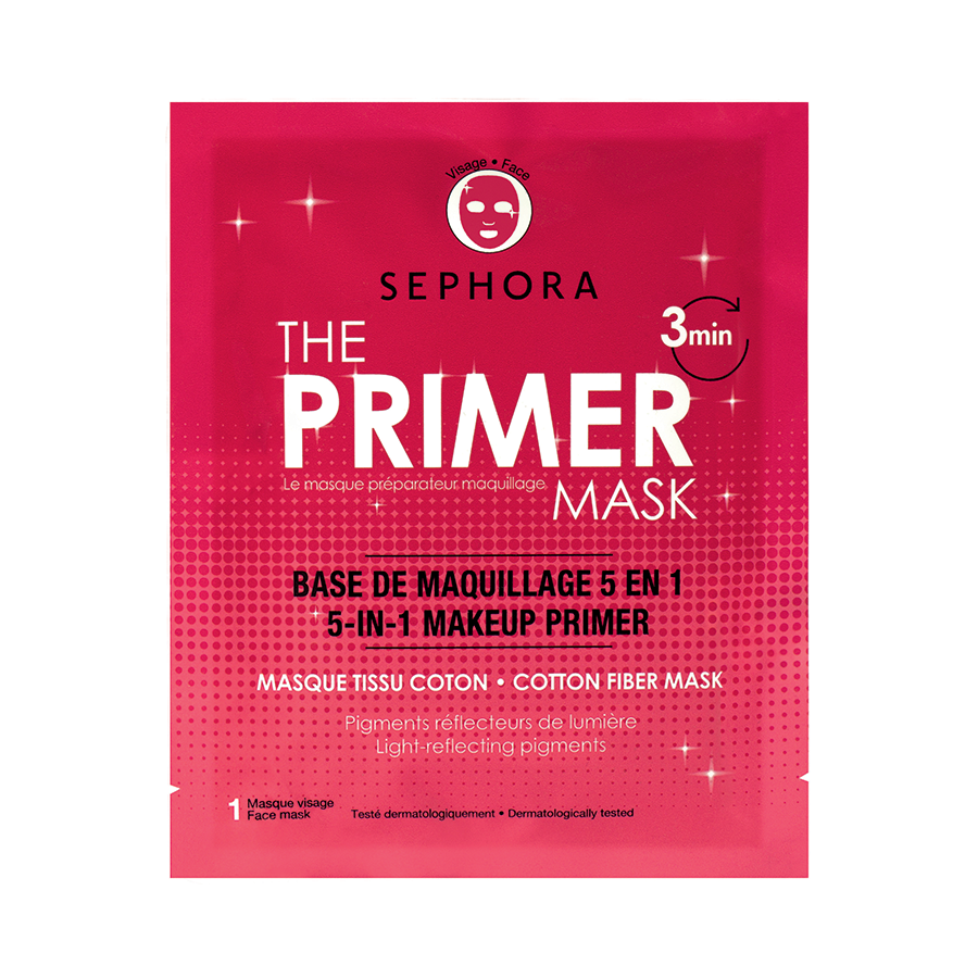 Sephora The Primer Mask