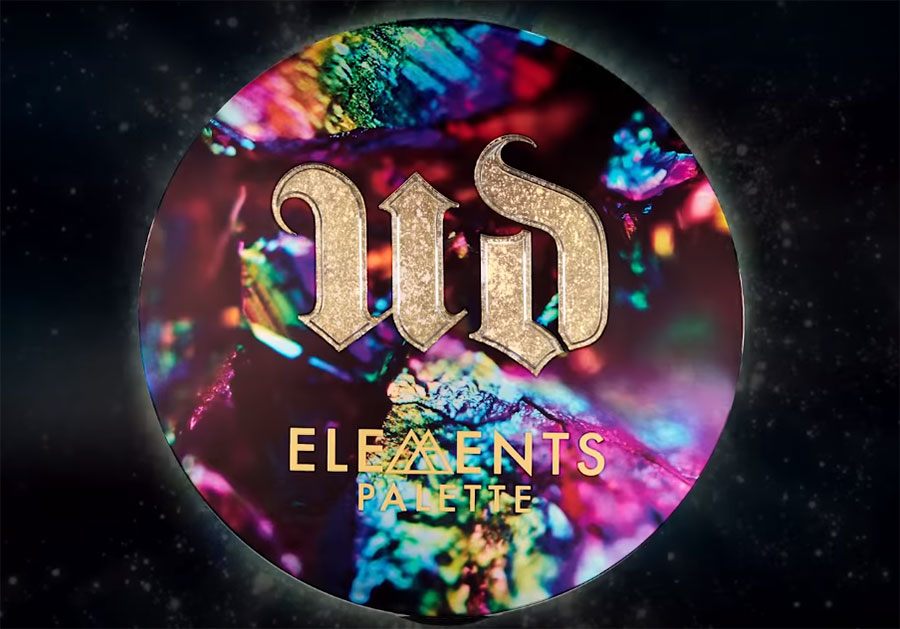 Elements Palette UD