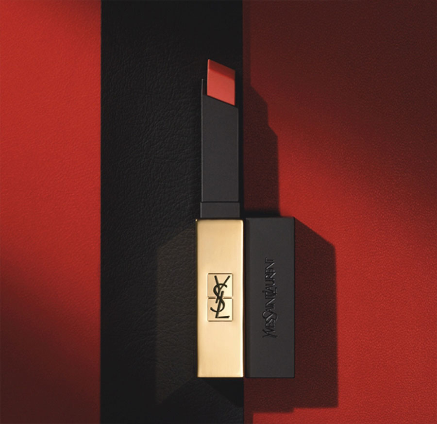 Rossetto opaco The Slim Matte Lipstick YSL
