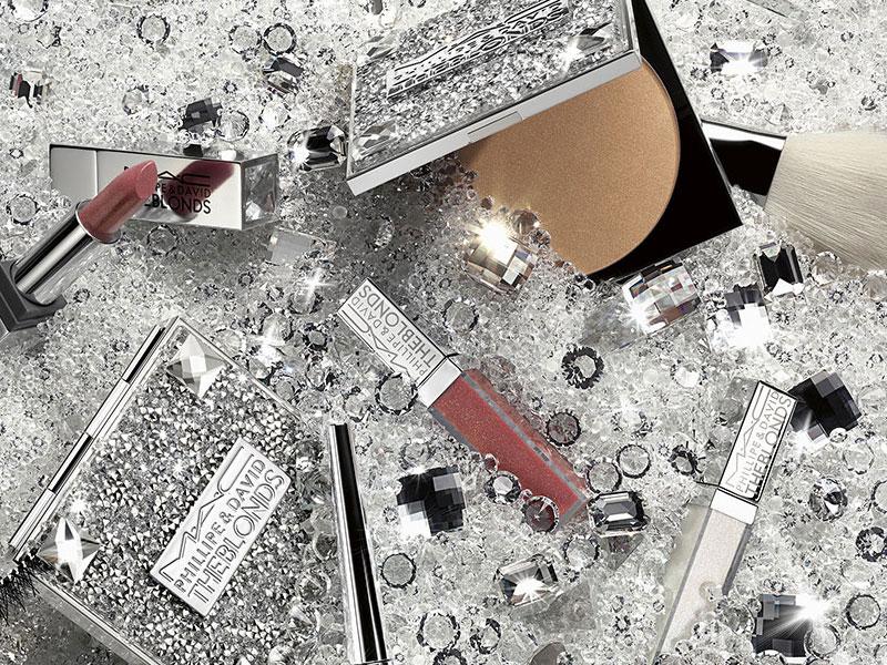 MAC Cosmetics Bombshell Essential | anteprima collezione trucco