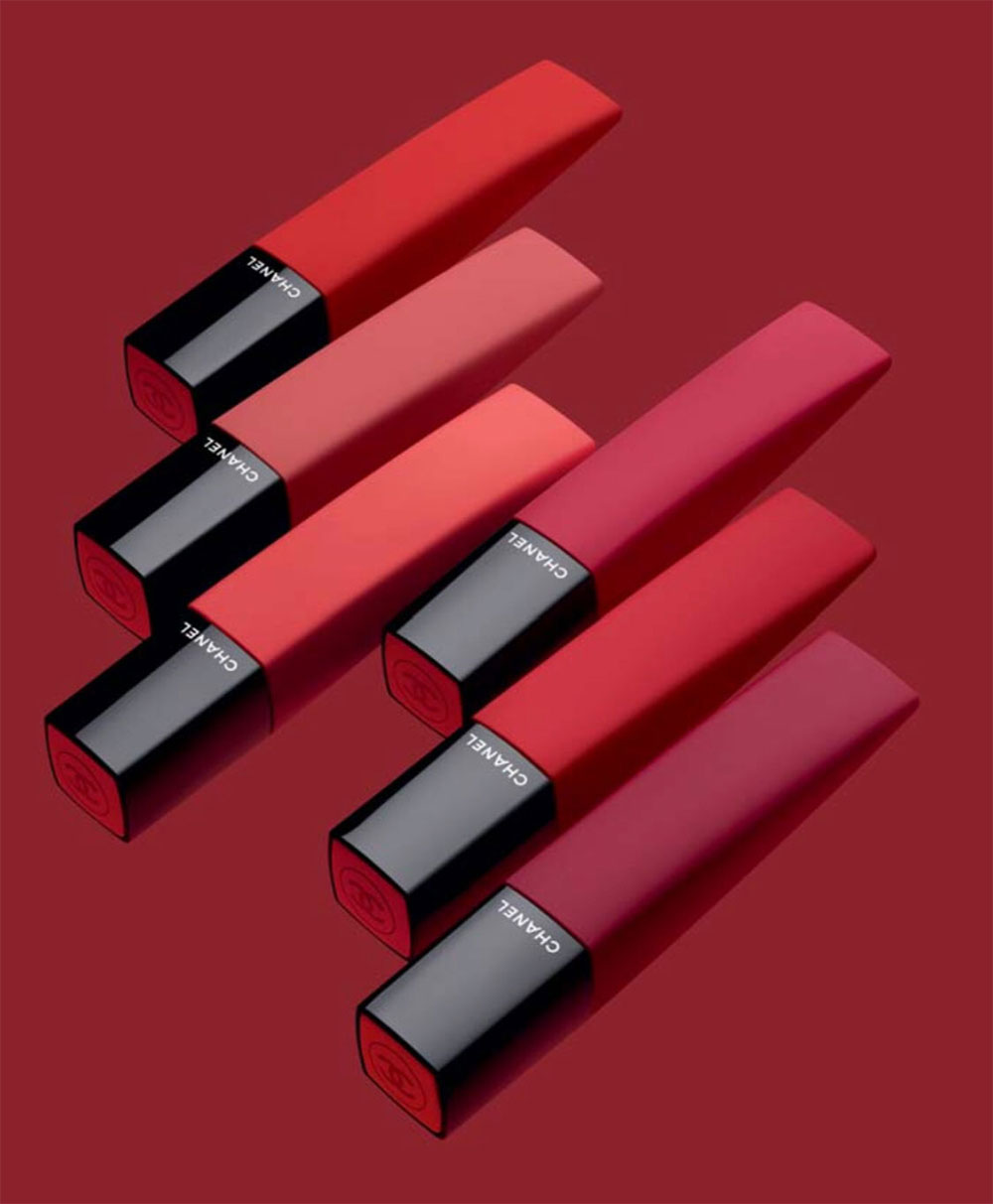 Chanel Rouge Allure Powder Liquid Matte Lipstick