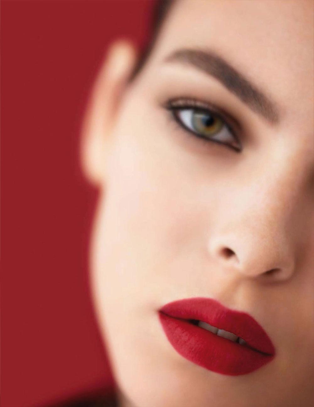 Chanel Rouge Allure rossetti opachi