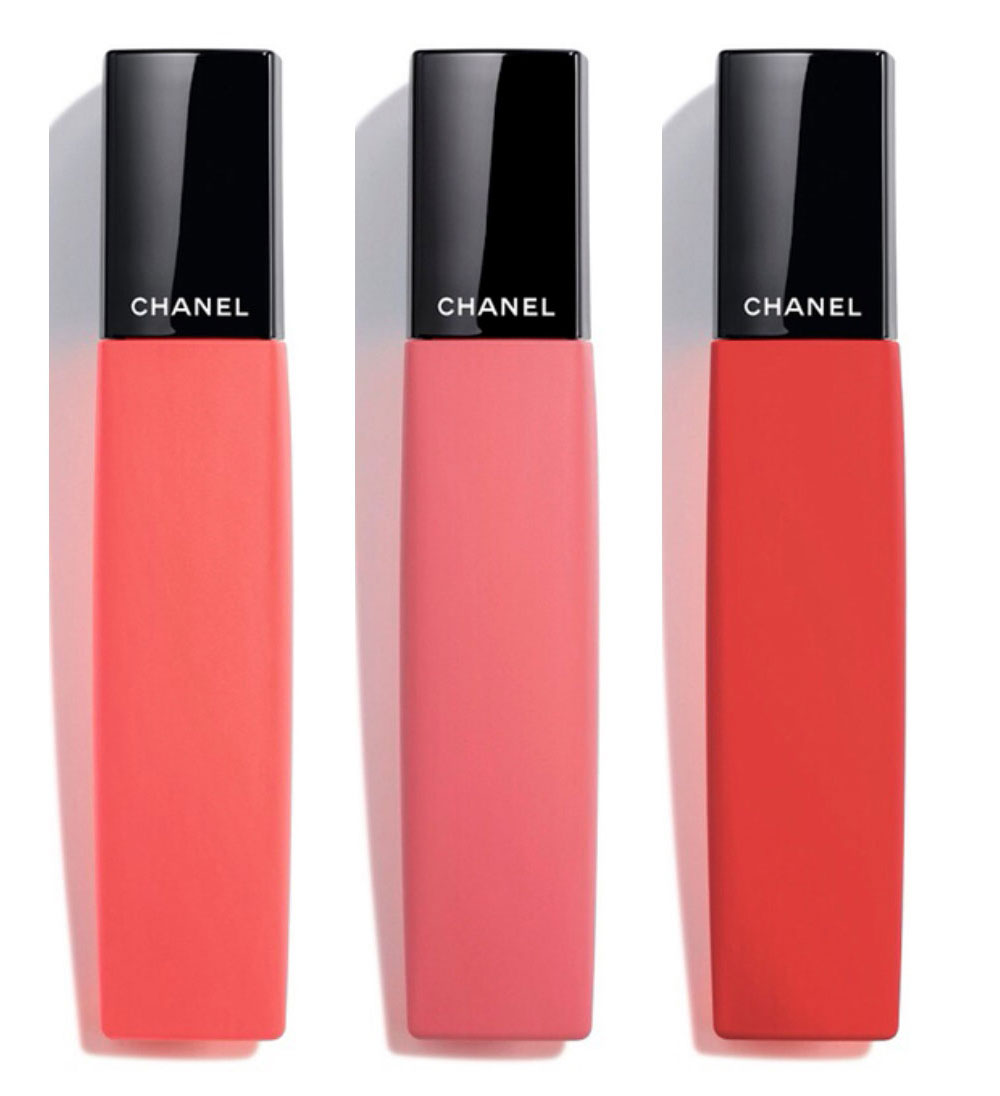 Chanel Rouge Allure Liquid Powder Matte Lipstick tonalità