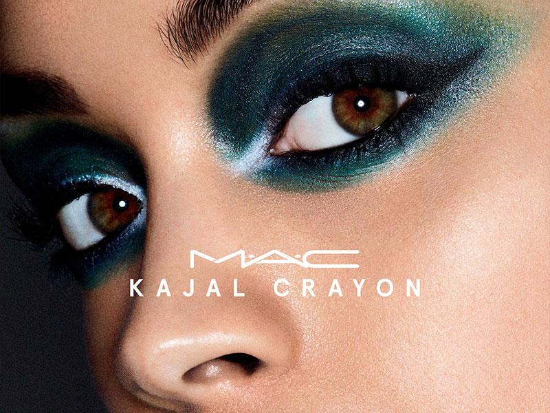 MAC Kajal Crayon | nuovi kajal anteprima Autunno 2018