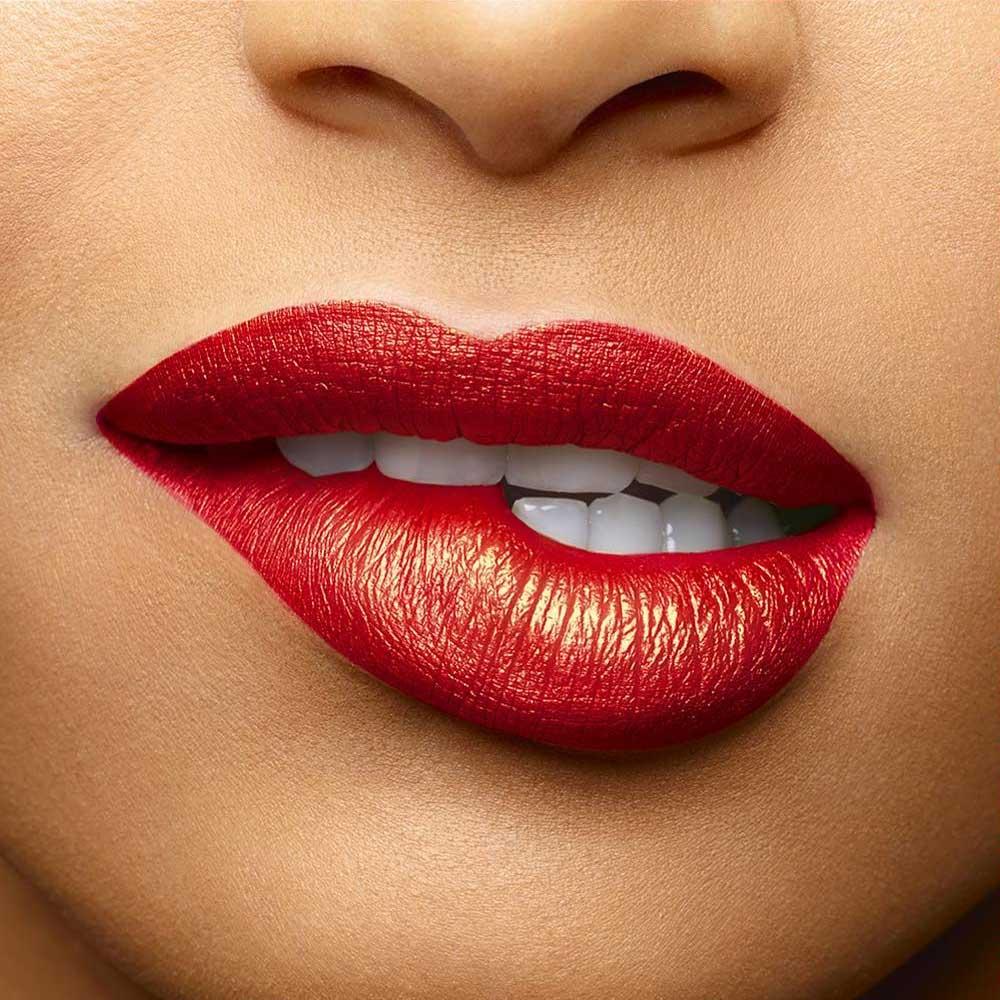 Tatouage Couture Metallics Lip Stain YSL