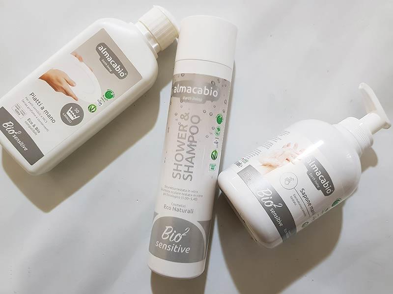 AlmacaBio Detergenti | prodotti ecocompatibili per la casa e per il corpo
