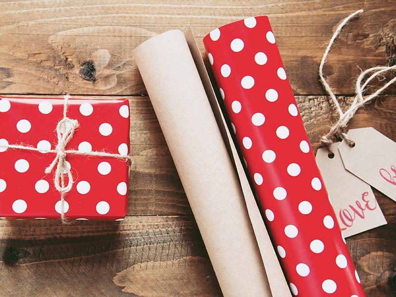 Il regalo di Natale per la (dolce) metà!