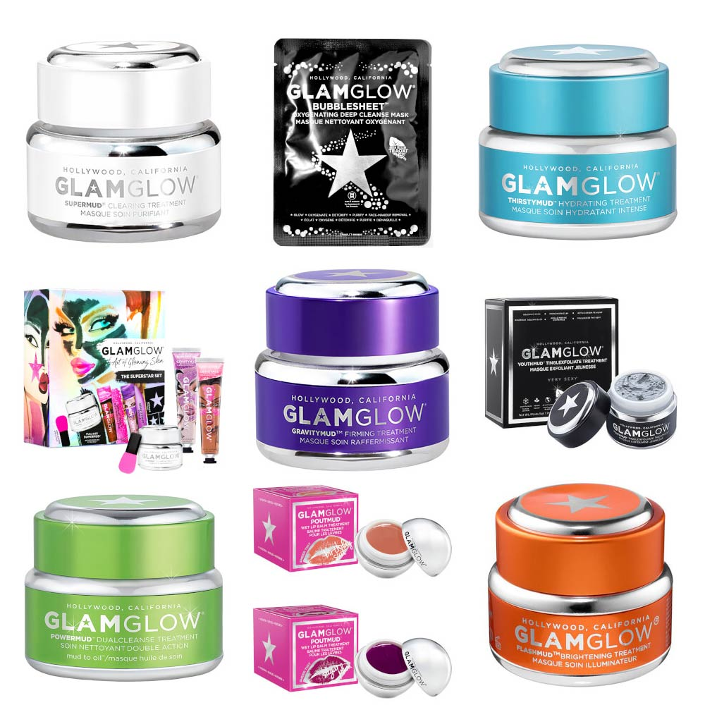 Lookfantastic Black Friday Glamglow