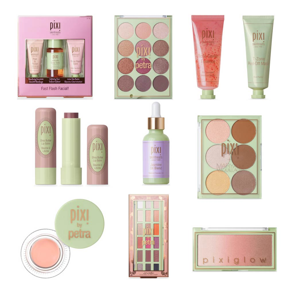 Lookfantastic Black Friday Pixi