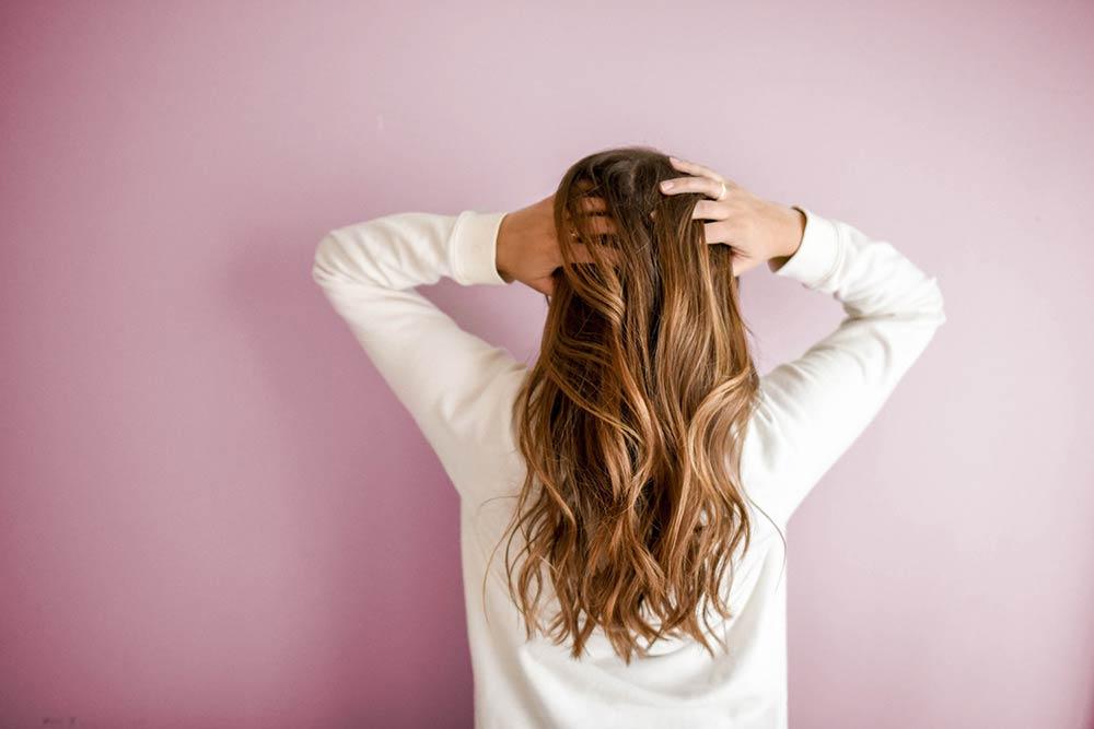 Prevenire caduta capelli