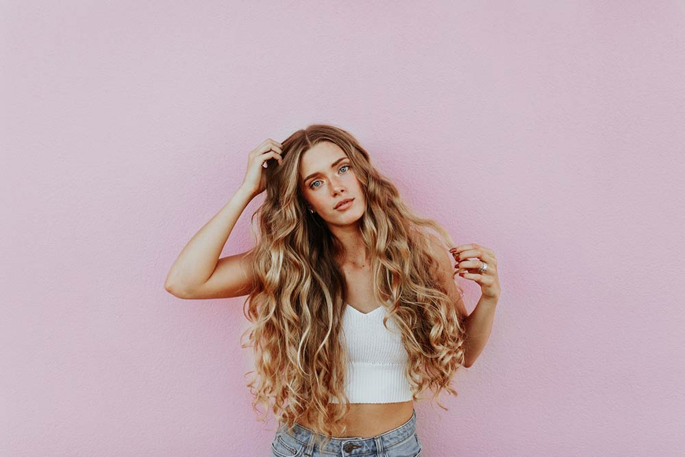 Caduta capelli prevenzione