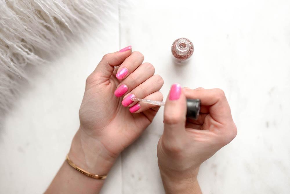 tendenze colori ricostruzione unghie