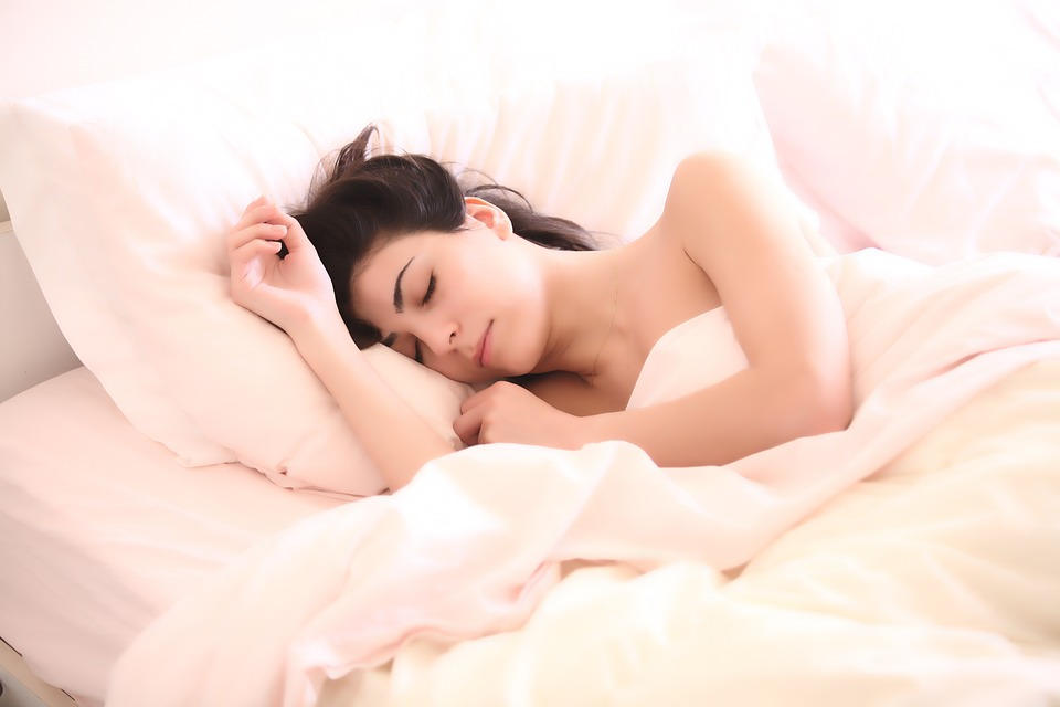 sleeping tips even better