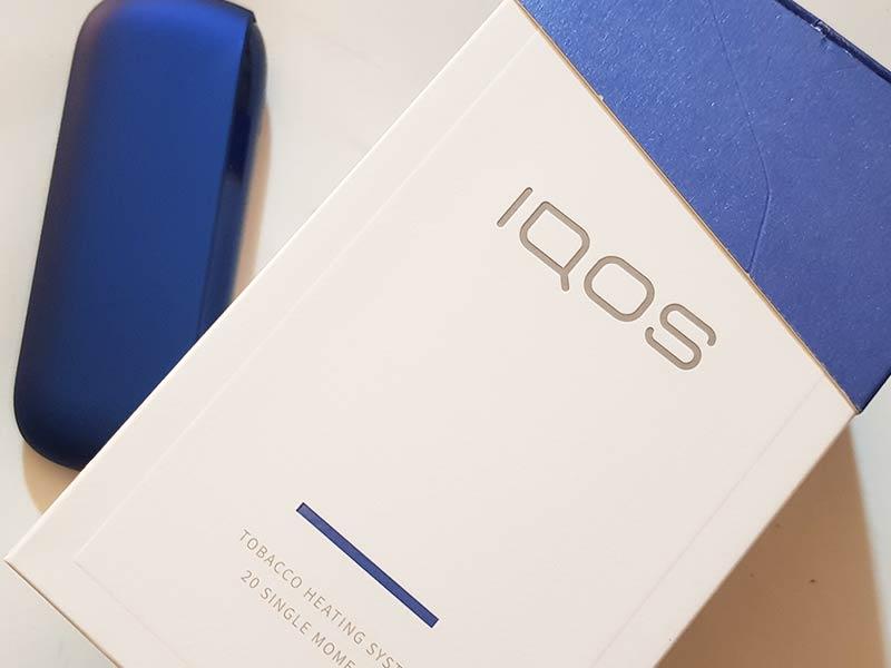 IQOS 3.0 e 2.4 Plus | recensione, comparazione, prezzo