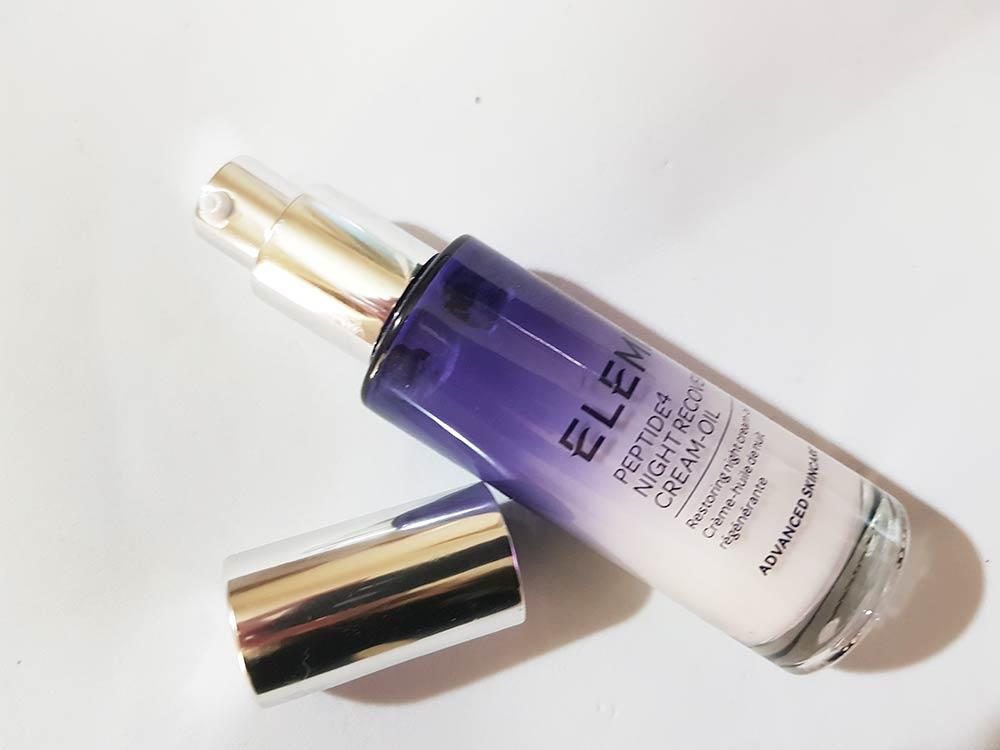 Elemis Peptide4 olio crema