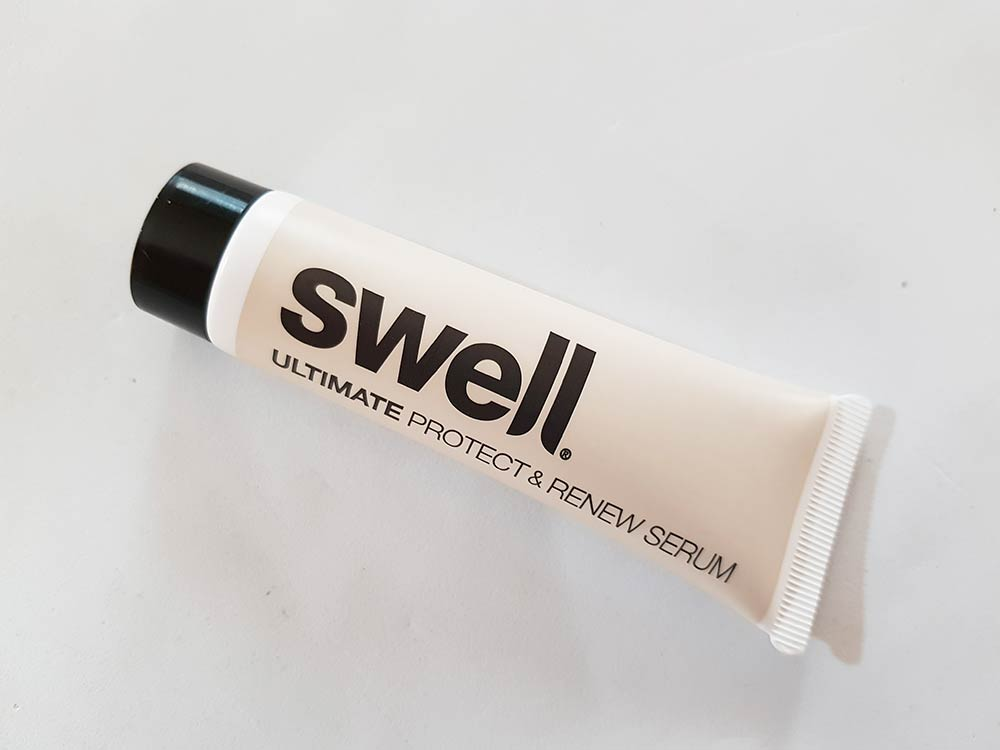Ultimate Protect and Renew Serum Swell