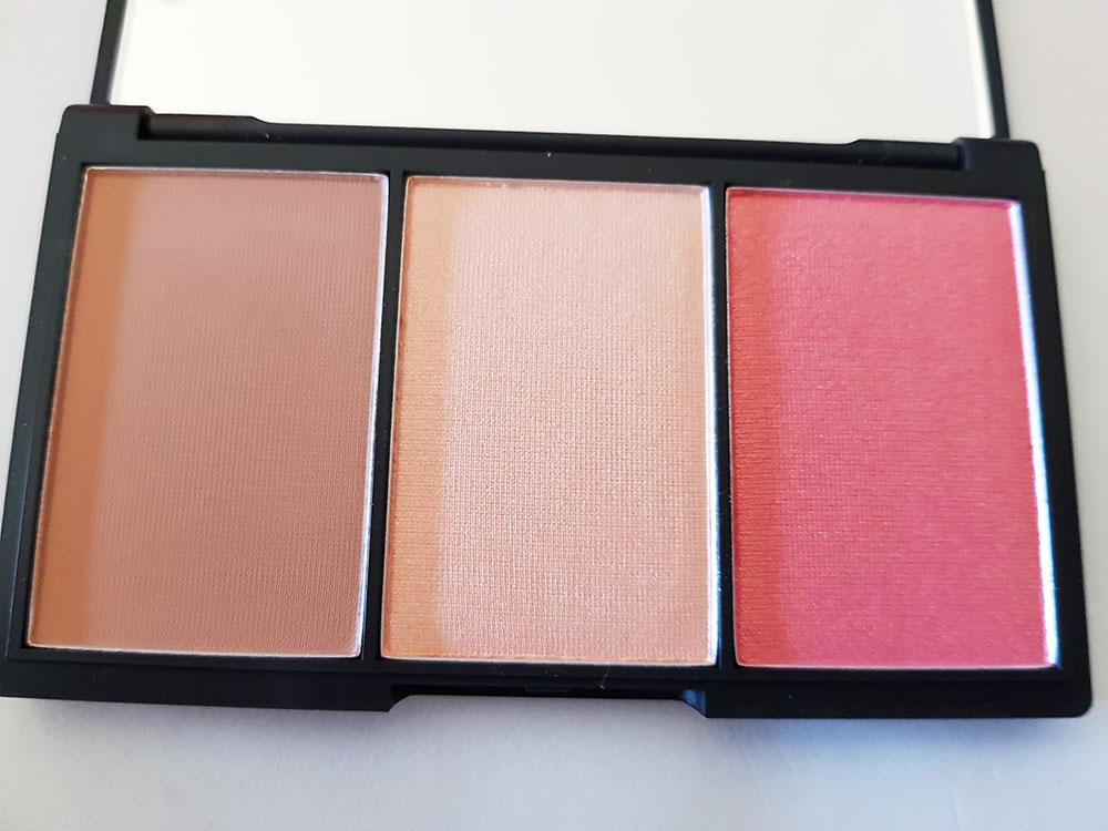 Sleek MakeUp Face Form Palette