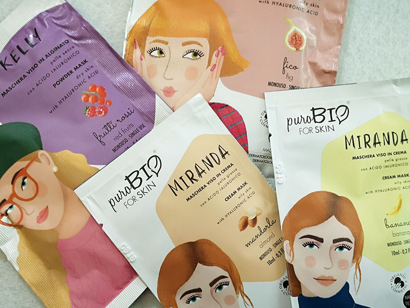 PuroBio For Skin