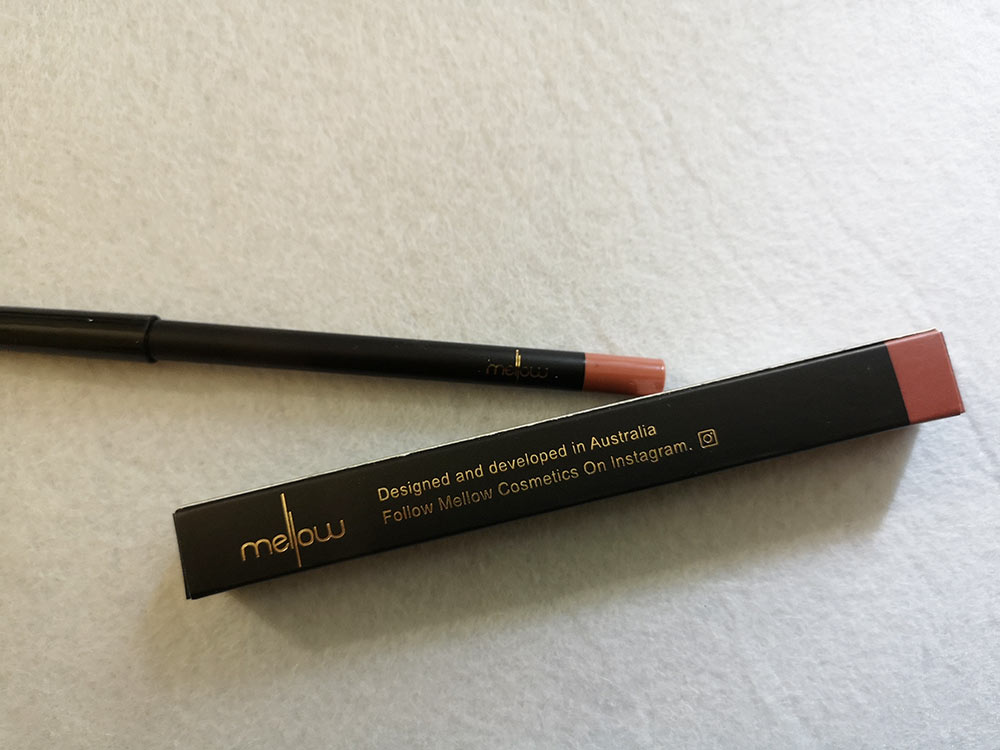 Gel Lip Pencil Mellow