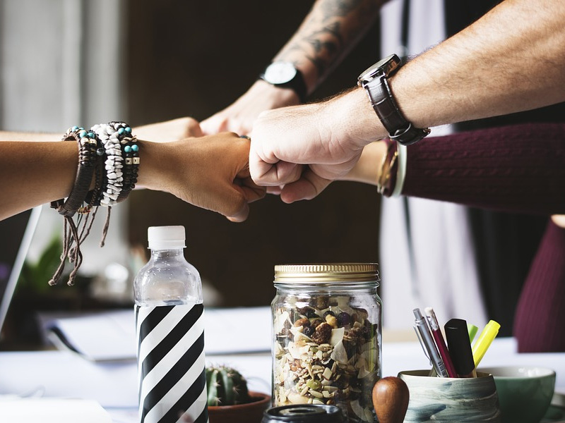 GoDaddy Vere Imprese | Più visibilità ai tuoi progetti