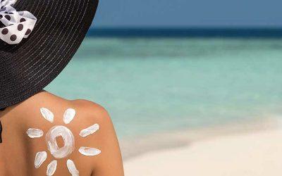 L'importanza di proteggere la pelle durante l'esposizione solare